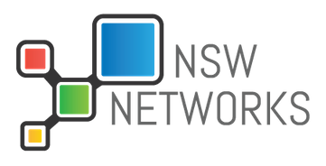 NSW Networks Civil construction logo